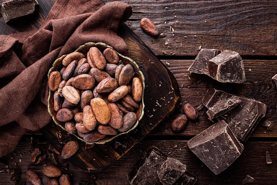 Bean-to-bar шоколад от Eastbrew Coffee