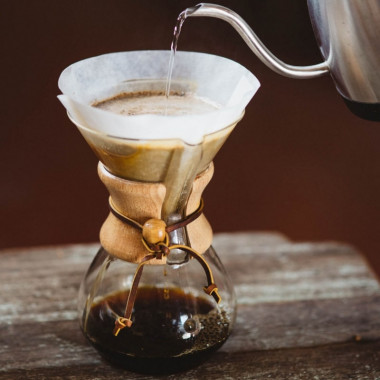 Chemex Filters — Eastbrew Coffee