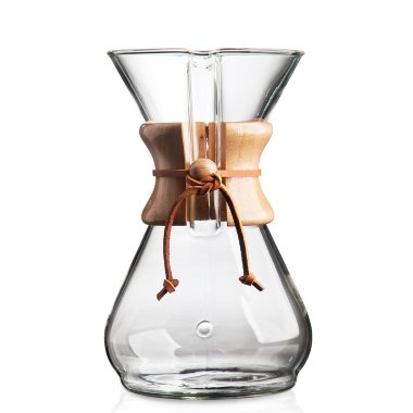 Chemex ~ Кемекс — Eastbrew Coffee