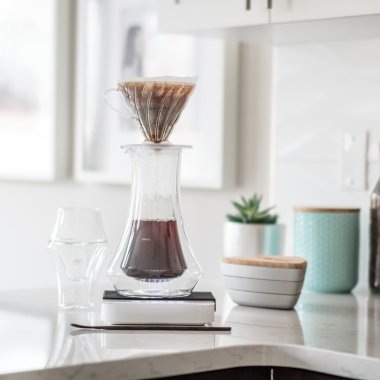 Kruve Evoke Carafe — Eastbrew Coffee