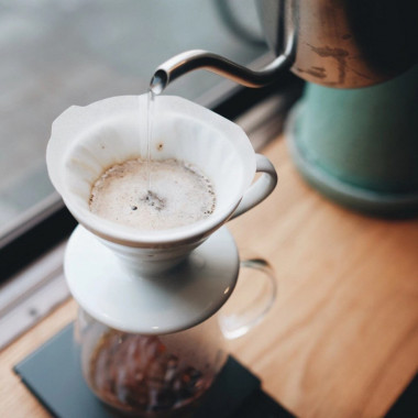 V60 Coffee Filters — Eastbrew Coffee