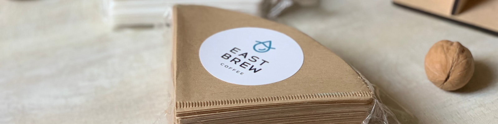 Eastbrew Paper Filters